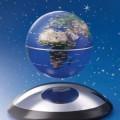 神奇磁懸浮地球儀