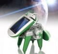 日本最夯 - 6合1太陽能玩具組